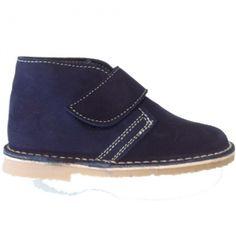 Kinder Stiefel marineblau