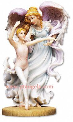 Seraphim Classic Angel Ballerina  Heavenly Dance