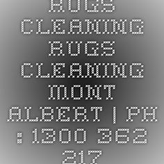 Rugs Cleaning Rugs Cleaning Mont Albert | Ph : 1300 362 217