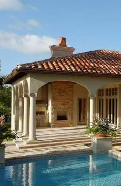 South Florida is full of beautiful homes that will exceed any and all of your expectations!