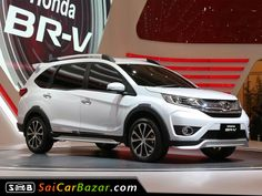 Honda will launch its eagerly awaited seven seater SUV, the all-new BR-V in India on May 5.
