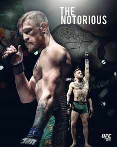 Conor McGregor fan-made fighter promo : if you love #MMA, you'll love the #UFC & #MixedMartialArts inspired fashion at CageCult: http://cagecult.com/mma