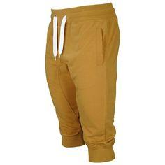 Southpole 3/4 FT Fleece Jogger Pants - Men's
