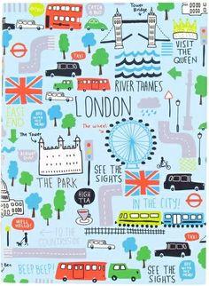 london, london, london....