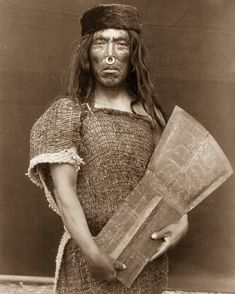 Edward Sheriff Curtis was born on a Wisconsin farm in 1868, and ended up a commercial photographer in Seattle. He is famous for photographing Princess Angeline, the daughter of the Duwamish chief Seattle, for whom the city was named. That experience kindled a fascination with Native American culture within him that would remain for the…