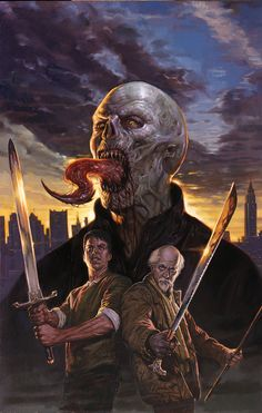 The Strain casts another potential victim