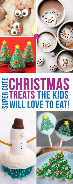 Oh my - so many YUMMY Christmas treats here - got my Christmas parties and bake sales covered!                                                                                                                                                                                 More