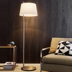 Floor Lamp Passion - Studio Beretta Associati
