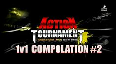 Dungeon Fighter Online PvP - Action Tournament - 1v1 Comp [2]