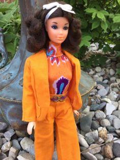 Vintage-Barbie-Mod-Walk-Lively-Miss-America-Steffie-3200-Wearing-Best-Buy-3208