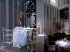 Restaurante | Atrio restaurant Caceres