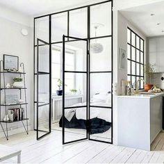 Gorgeous Scandinavian Apartment! Styling by @mainstreetsthlm Photo by @clearcutfactory Via @husmanhagberg_stockholm #whitedecor #scandinavianliving #apartment #scandinavian #interiordetails #homeinterior #homedesign #homedecor #interiordesign #interiordecor #dreamhouse #dreamhome #luxurydesign #luxurylifestyle #luxurydecor #instahome #luxury #instastyle #interior #design #house #decor #home - Architecture and Home Decor - Bedroom - Bathroom - Kitchen And Living Room Interior Design…