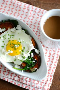 Pin for Later: Take a Break From Cereal and Have a Veggie-Packed Breakfast Bowl Instead