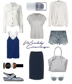 Weekly Cravings, navy, white, denim, late summer, Matt & Nat, Fashioninspiration, Shopping, Mode, Trend, Fashion, Blog, stryleTZ