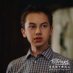 """#TheFosters 3x10 """"Lucky"""" - Jude"""
