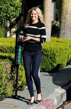 Hot Jennifer Morrison Photos: Sexy Pics & Images of Jenny Morrison