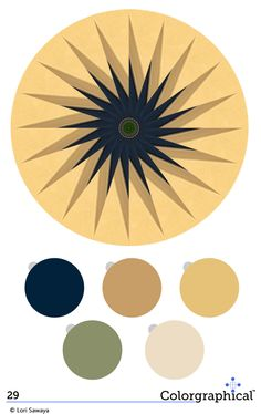 Color Inspiration 29
