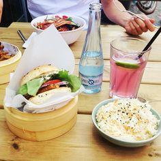 Shiso Burger en Berlin, Berlin