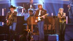 Country Music Lyrics - Quotes - Songs Brooks and dunn - Brooks and Dunn with Sheryl Crow and Vince Gill - Building Bridges (WATCH) - Youtube Music Videos http://countryrebel.com/blogs/videos/16999131-brooks-and-dunn-with-sheryl-crow-and-vince-gill-building-bridges-watch