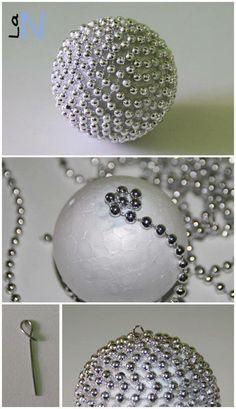 Esfera perlitas