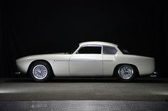 1956 Maserati A6 A6G/54