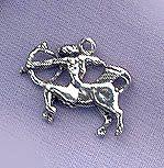 Sagittarius jewelry