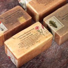 ~ Come Home Handmade Soap ~