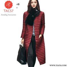 036fa4efcc1 Kuk Winter Jacket Women Coat Parka Mujer Xxl Plus Size Jaqueta Feminina  Inverno Outerwear 2017 Chaqueta
