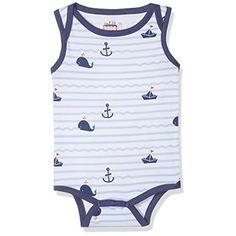 Dodo Homewear Baby-Jungen Formender Body