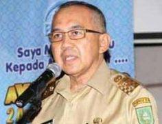 Pemprov Riau Minta Pengusulan Desa Adat dari Kabupaten/Kota