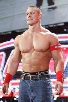 Im not a fan of wrestling but i would watch just to see him.