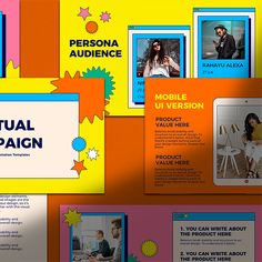 Creative Powerpoint, Powerpoint Presentation Templates, Keynote Template, Creative Presentation Ideas, Professional Presentation, Slide Design, Box Design, Change Image, Cool Designs