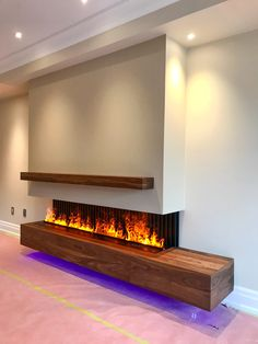 Read our site for a whole lot more in regards to this impressive tall Fireplace Fireplace Feature Wall, Living Room Decor Fireplace, Fireplace Tv Wall, Fireplace Stores, Linear Fireplace, Tall Fireplace, Custom Fireplace, Modern Fireplace, Fireplace Surrounds