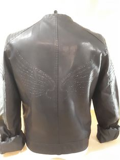 Bomber Jacket, Leather Jacket, Hoodies, T Shirt, Jackets, Collection, Women, Fashion, Woman