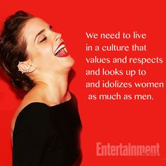 11 of Emma Watson's Most Powerful Quotes About Feminism