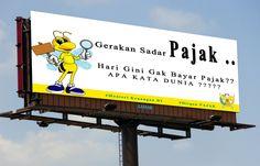 Billboard - Layanan Masyarakat