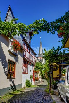 Mesenich (Rheinland-Pfalz) #InspiredBy #germany25reunified #joingermantradition