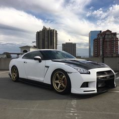 Senses heightened. #Nissan #GTR : @ashah8361