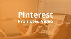Take your Pinterest ads to the next level with Promoted Video and bring your brand's story to life. Read more—http://bit.ly/2dh7klR
