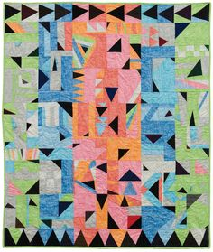 NYC Guild Quilt