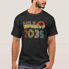 Class Of 2035 - Pre K To 12 - Handprint On Back Gr T-Shirt m m back to school, welcome students back to school, outifts for school #backtoschoolwigs #backtoschoolxHuawei #backtoschooloutfits, dried orange slices, yule decorations, scandinavian christmas 25th Birthday Gifts, Retro Birthday, Birthday Shirts, Birthday Stuff, Outifts For School, Back To School Outfits, Back To School For Teens, Wife Humor, Wife Pics