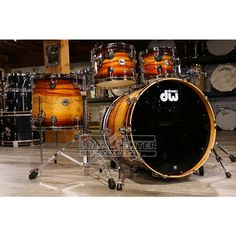 The Time Is Now, Drum Kits, The Collector, Drums, Pure Products, Drum Kit, Drum, Drum Sets