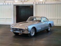 1958 Ferrari 250 GT Pinin Farina Speciale`