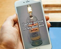 9 bartender confessions from Whisper
