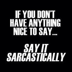 Hahaha so true. For me anyways.