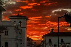 POPAYAN, COLOMBIA. Places To See, Beautiful Places, Clouds, Celestial, Adventure, Sunset, Country, Pictures, Outdoor