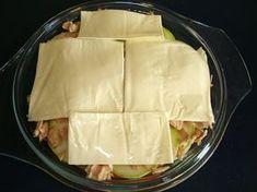 Guisado, Twisted Recipes, Microwave Recipes, Empanadas, Churros, Sin Gluten, Creative Food, Camembert Cheese, Tapas