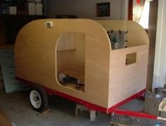 6 Awesome Tricks: Wooden Roofing Home grey slate roofing.Shed Roofing Terrace home roofing ideas.Roofing Deck How To Build A. Small Camper Trailers, Diy Camper Trailer, Small Campers, Airstream Trailers, Rv Campers, Pickup Camper, Trailer Build, Boat Trailer, Teardrop Trailer Plans