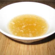 Nuoc Cham (Vietnamese Dipping Sauce) @ allrecipes.asia