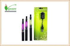 China Newest Colorfu EGO CE4 Electronic Cigarette , 1.6ml EGO E Cigs Atomizer suppliers